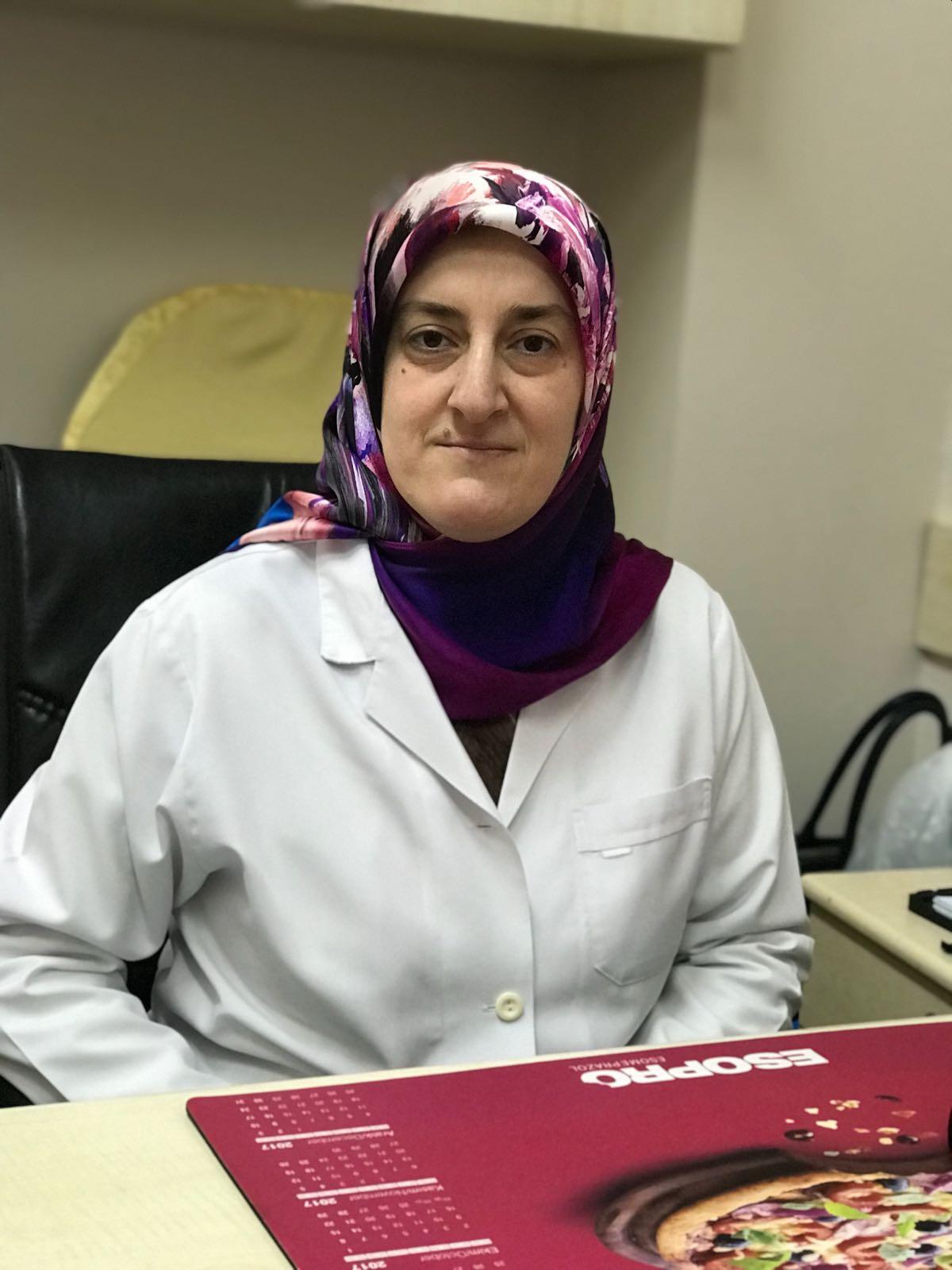 Dr. Asiye Özen