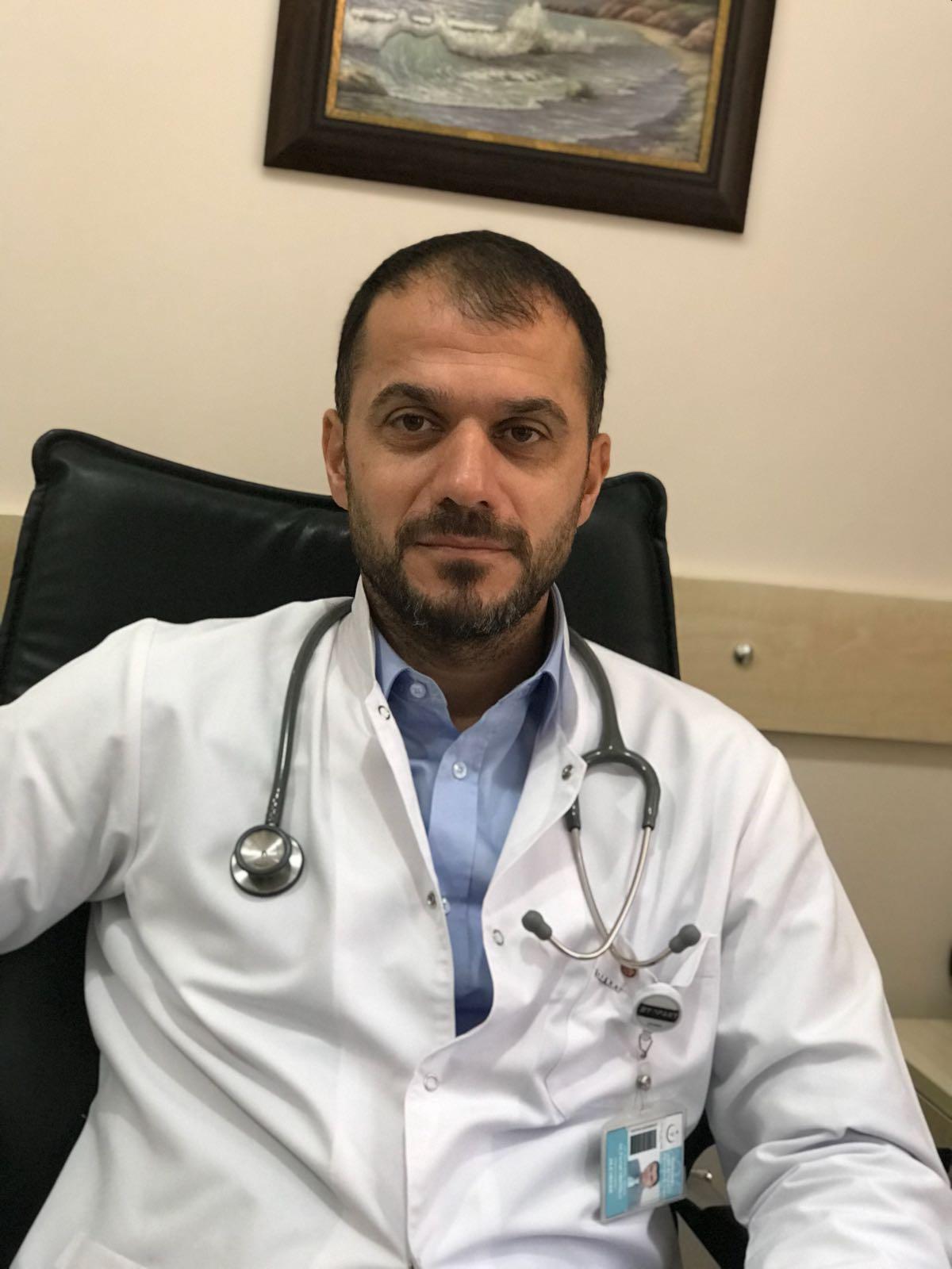 Dr. Ferhat Hisoglu