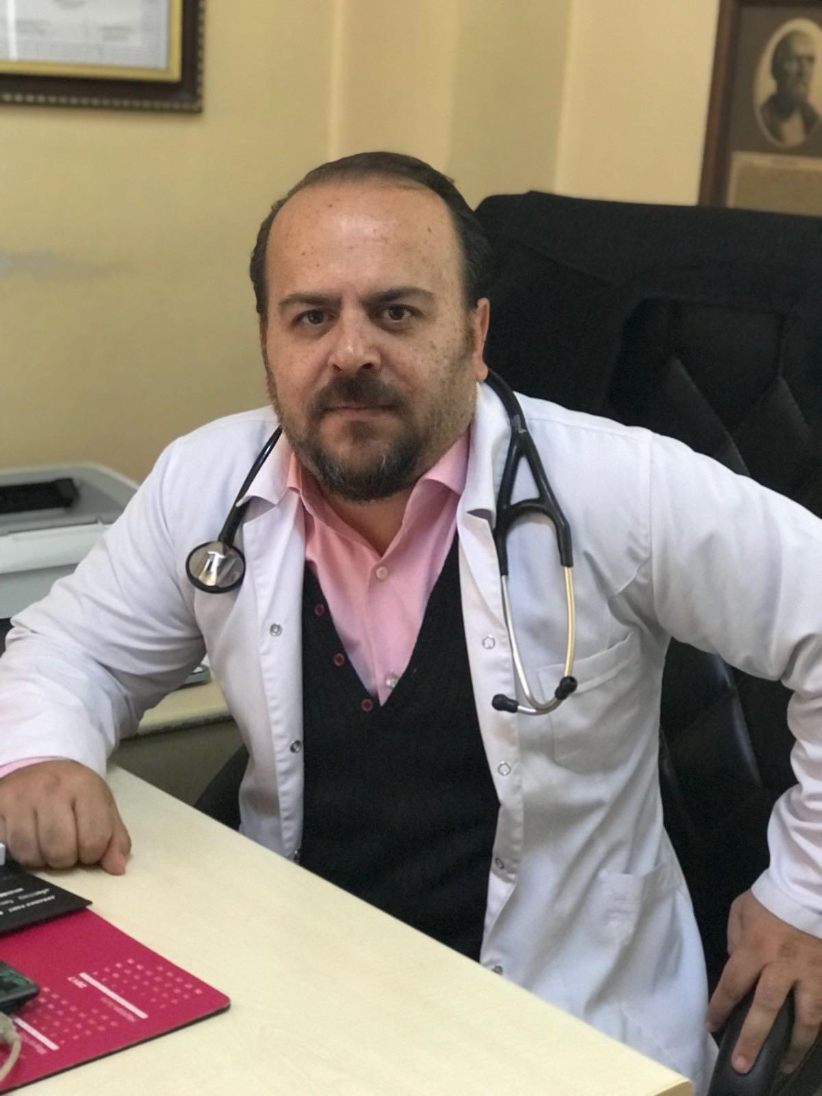 Dr Hakan Çavrar